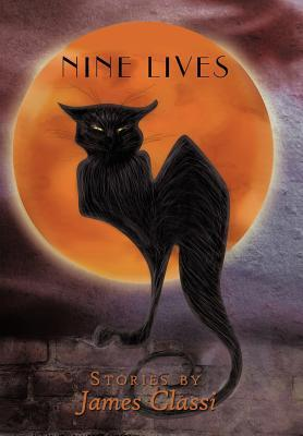 Nine Lives James Classi