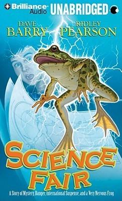 Science Fair Dave Barry