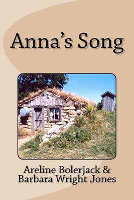 Annas Song  by  Barbara Wright Jones
