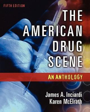 Elements of Criminal Justice James A. Inciardi