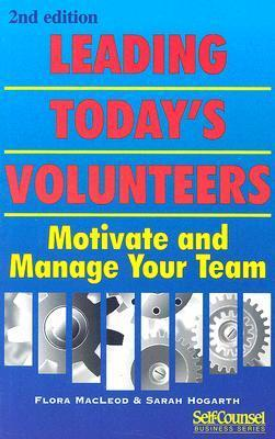 Leading Todays Volunteers Flora MacLeod