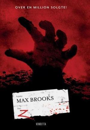 Z  by  Max Brooks