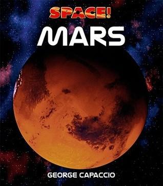 Mars George Capaccio