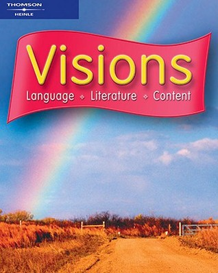 Visions Student Book A: Language, Literature, Content Mary Lou McCloskey