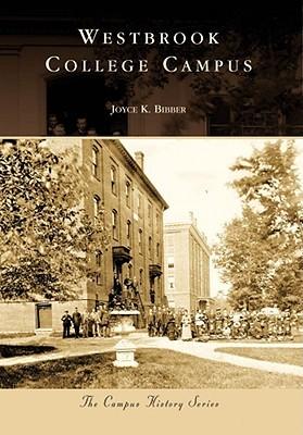 Westbrook College Campus  by  Joyce K. Bibber