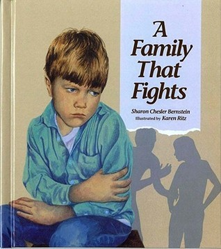 A Family That Fights  by  Sharon Chesler Bernstein