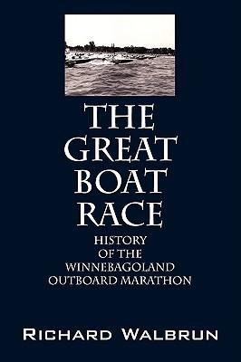 Great Boat Race  by  Richard Walbrun