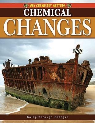 Chemical Changes Lynette Brent