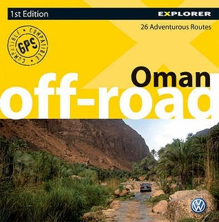Oman Residents Guide  by  Explorer Publishing