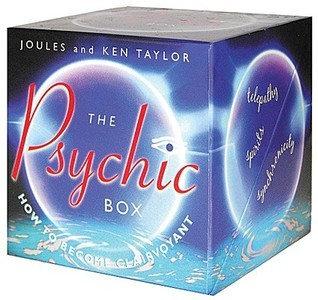 The Psychic Box: How to Become Clairvoyant Joules Taylor