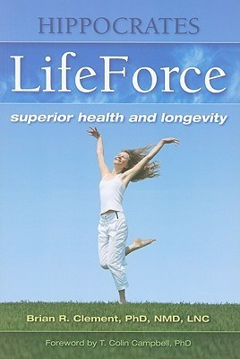 The Hippocrates Program for Self-Healing and Longevity Brian R. Clement