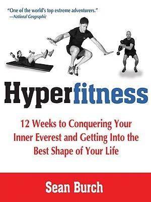 Hyperfitness  by  Sean Burch