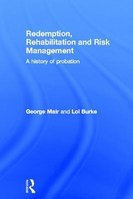 Short History of Probation George Mair