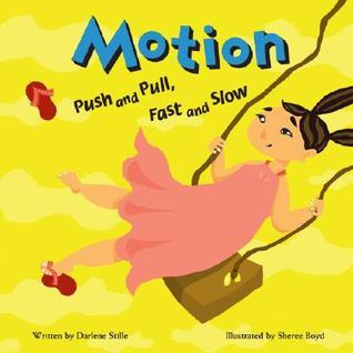 Motion: Push and Pull, Fast and Slow Darlene R. Stille