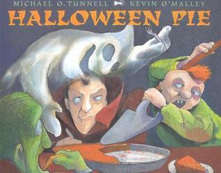Halloween Pie Michael O. Tunnell