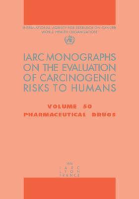 Pharmaceutical Drugs IARC