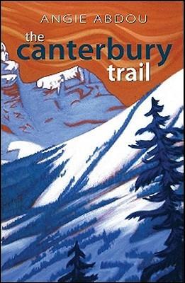The Canterbury Trail Angie Abdou