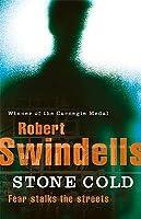 Stone cold robert swindells book read online