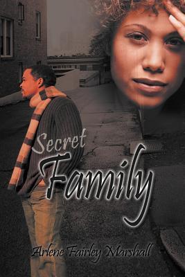 Secret Family Arlene Fairley Marshall