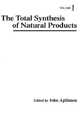Total Synth Natural Products V 1  by  APSIMON