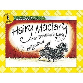 Pocket Puffin Hairy Maclary From Donaldsons Dairy  by  Lynley Dodd
