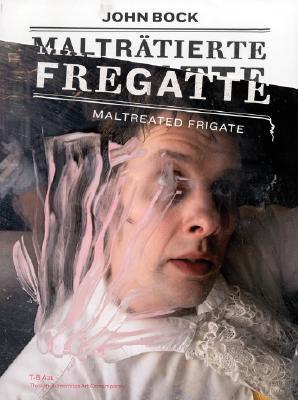 John Bock: Maltreated Frigate  by  John Bock