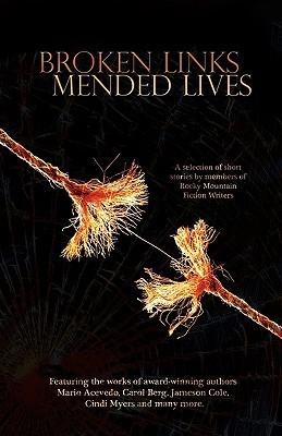 Broken Links, Mended Lives  by  Carol Berg