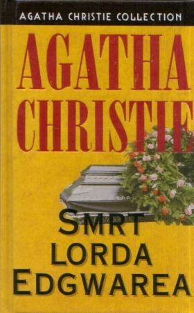 Smrt lorda Edgwarea Agatha Christie