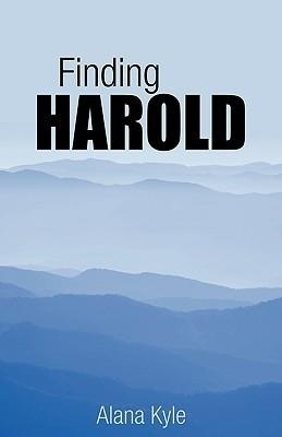 Finding Harold McGreevy Kimi-Scott McGreevy