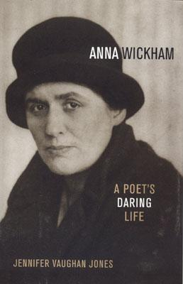 Anna Wickham  by  Jennifer Vaughan Jones