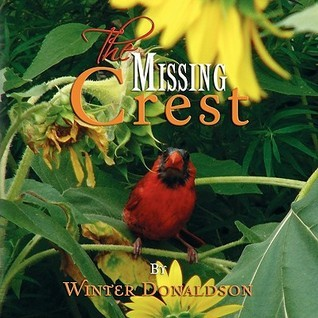 The Missing Crest  by  Winter Donaldson