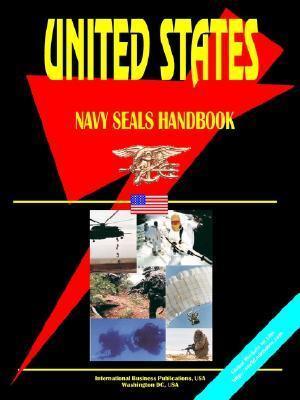 US Navy Seals Handbook USA International Business Publications