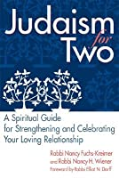 Judaism for Two: Judaism for Two  by  Nancy Fuchs-Kreimer