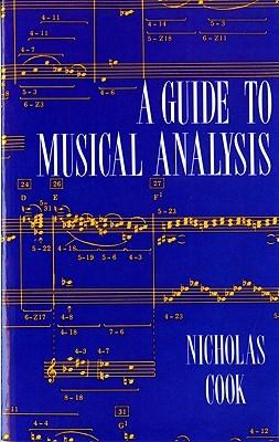 Musique, Une Très Brève Introduction  by  Nicholas Cook