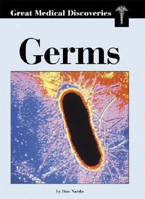 Germs  by  Don Nardo