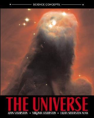 Universe, The Alvin Silverstein