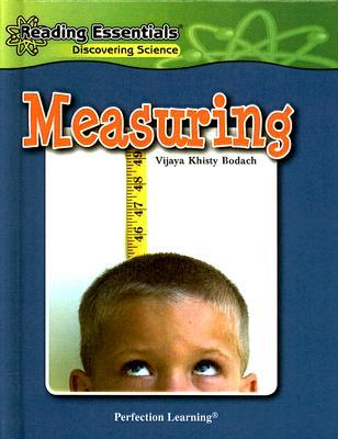 Measuring Vijaya Khisty Bodach