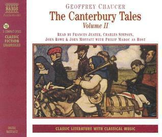 Canterbury Tales II 3D  by  Geoffrey Chaucer