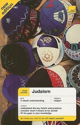 Teach Yourself Judaism C M Hoffman