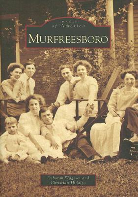 Murfreesboro  by  Deborah Wagnon