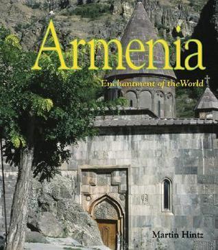 Armenia Martin Hintz