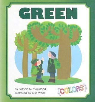 Green Patricia M. Stockland