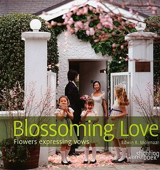 Blossoming Love: Flowers Expressing Vows  by  Edwin Molenaar