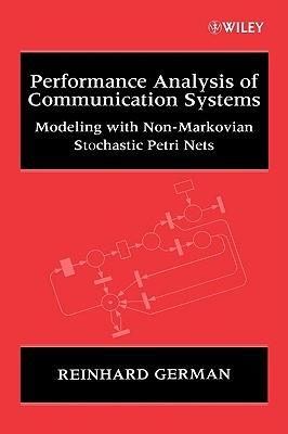 Petri Nets and Performance Models: Proceedings  by  Reinhard German