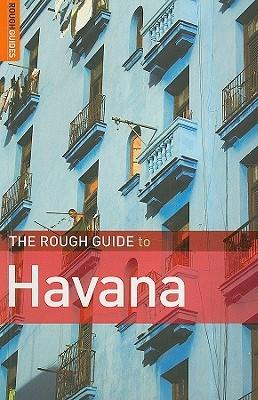 Rough Guide Cuba Fiona McAuslan