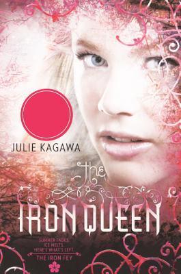 The Iron Queen Julie Kagawa