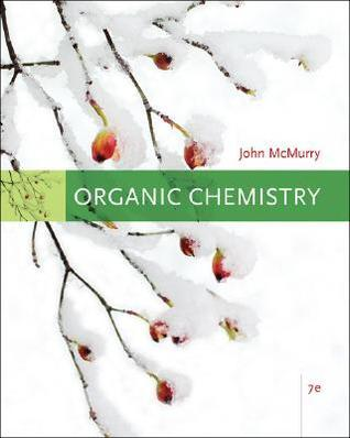 Organic Chemistry (with CengageNOW 2-Semester Printed Access Card) (Available Titles CengageNOW)  by  John E. McMurry