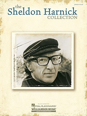 Sheldon Harnick Collection  by  Sheldon Harnick