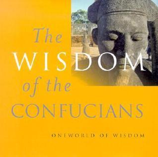 Wisdom of the Confucians Zhou Xun