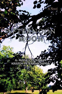 Afternoon Moon G. Russell Peterman